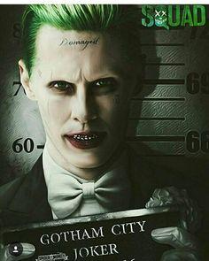 Cameron Monaghan as Joker by BonezBlood | joker | Pinterest ...