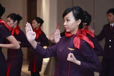 Hong Kong Airlines Wing Chun 1 by KTA Public Relations, via Flickr
