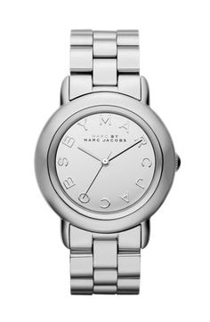MARC BY MARC JACOBS 'Marci' Mirror Dial Watch available at #Nordstrom