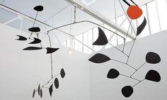 El muérdago de los deseos: una original actividad de Navidad para hablar de arte y Alexander Calder