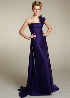 Noir By Lazaro Bridesmaids and Special Occasion Dresses Style NZ3184 by JLM Couture, Inc.