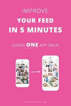 Follow these 9 steps to change your Instagram theme in 5 minutes. It is so easy to make an Instagram feed beautiful. I will show you feed ideas and the app, tips and tricks to use to transform your Instagram feed instantly.
