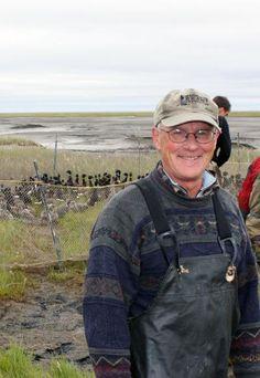 Black brant geese show lifetime relationship good for goose and gander
