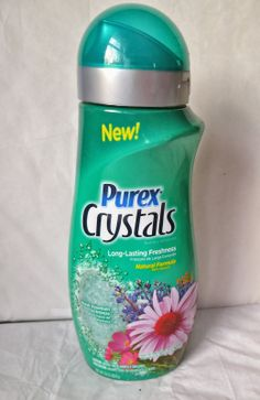 Why I Love Doing Laundry + Giveaway + Win $500 from Purex