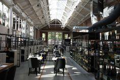 foodhallen Amsterdam - Google Search