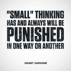 77 Grant Cardone Quotes That Inspire Massive Action - Succeed Feed