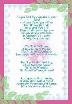 Happy Easter Poems | happy easter:) | Easter | Pinterest | Easter ...