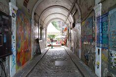 Gängeviertel · Hamburg – iGNANT.de