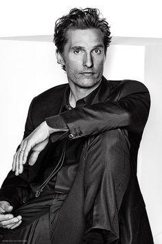 Matthew McConaughey ^-^