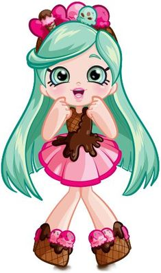 Shoppies Dolls, Shopkins And Shoppies, Cartoon Images, Cartoon Art, Cute Cartoon, Lol Dolls, Cute Dolls, Shopkins Picture, Shopkins Girls