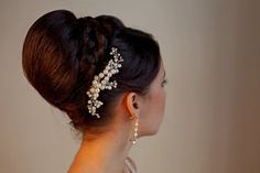 8c10627e04 40 elragadó menyasszonyi konty / 40 pretty wedding updos hairstyles