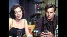 All the Fine Young Cannibals (1960) Scene with Robert Wagner, Natalie Wood