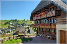 Ferienwohnungen in Oberried-Hofsgrund im Schwarzwald. Ferien auf dem Bauernhof