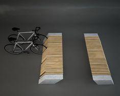 INNOFORM tilbyr nå benker til utebruk i det offentlige rom, som også fungerer som sykkelstativ. Benkene kommer i forskjellige utførelser og kan tilpasses det enkelte behov. De vil være ypperlige sosiale møtepunkter der syklende og gående ferdes, og gjør seg godt i tilknytning til byggeprosjekter. De er solide og tåler iherdig bruk. Ta kontakt for mer info! Triangle