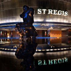 The St. Regis Singapore   Luxury hotels