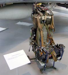 Luftwaffe, Fighter Aircraft, Fighter Jets, Uss Enterprise Cvn 65, Ufo Tv Series, Ejection Seat, F4 Phantom, F-14 Tomcat, Model Airplanes