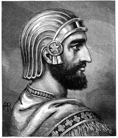 Cyrus the Great Biography – The Great King of Persia