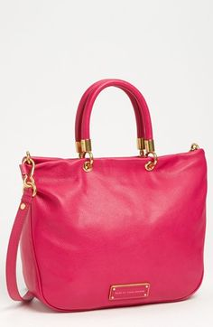 MARC BY MARC JACOBS 'Too Hot to Handle - Mini' Shopper
