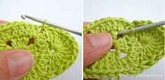 Ciao fiorellini, desejo a todos uma semana colorida  lindo esses coraçõezinhos de crochê, e com um passo a passo facinho facinho, vou fazer...