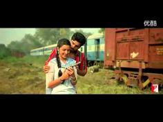 Pareshaan (Ishaqzade) hindi movie song.flv