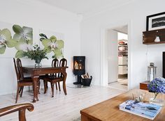 680 square meters in Stockholm from P-D