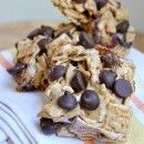 S'Mores Cereal Bars | Culinary Covers