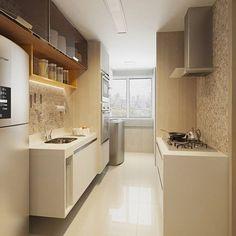Cozinha compacta e linda! Amei@pontodecor Snap:  hi.homeidea  http://ift.tt/23aANCi #bloghomeidea #olioliteam #arquitetura #ambiente #archdecor #archdesign #cozinha #kitchen #arquiteturadeinteriores #home #homedecor #pontodecor #lovedecor #homedesign #instadecor #interiordesign #designdecor #decordesign #decoracao #decoration #love #instagood #decoracaodeinteriores #lovedecor #lindo #luxo #architecture #archlovers #inspiration