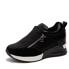 We Recommend to Buy One Size BiggerThank You!! The shoes are very suitable for sports wear when. Shoe itself is very light weight. In everyday life it is also a wild styles of shoes. Whether you are...