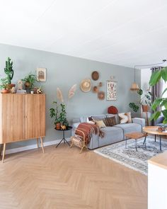 French Home Decor .French Home Decor Living Room Grey, Home Living Room, Living Room Designs, Living Room Decor, Living Room Vintage, Bedroom Decor, Home Interior, Interior Design, Casa Real