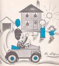 Lois Lenski illustration