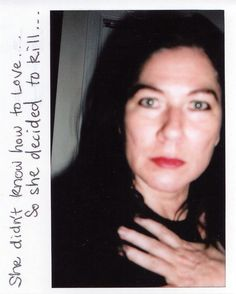 Though the Breeders are currently out on the road celebrating the anniversary of their Last Splash, frontwoman Kim Deal is also undertaking. Dont Touch, Touch Me, Kim Deal, 20th Anniversary, Moleskine, The Rock, Vinyl Records, Music Videos, Celebrities
