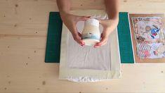 Tutorial sobre cómo transferir imágenes a textil con Foto Transfer Potch. Si quieres ampliar información no dudes en visitarnos: http://www.mycraftybirds.com...