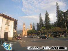 Ginebra #ValledelCauca #Colombia World, Geneva, Colombia, Cities