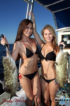 Lets go fishing