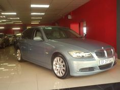 BMW 3 Series Sedan with Diesel Engine and contact dealer service history. Used BMW 3 Series for sale. Diesel Fuel, Diesel Engine, Bmw 3 Series Sedan, Electric Mirror, Used Bmw, Rear Wheel Drive, Audio System, Leather Interior, Automatic Transmission