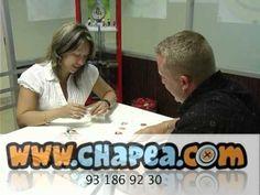 www.chapea.com - Objetos promocionales y publicitarios
