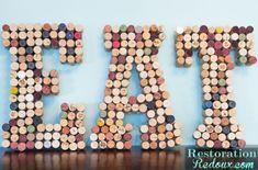 Wine-Cork-Letters