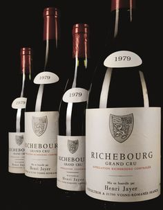 vin bourgogne grand cru