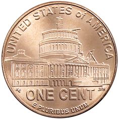 SilverTowne - 2009 P Lincoln Cent Presidency #coin