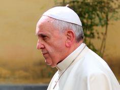"""El abuso de un menor """"es como una misa negra"""", denuncia el Papa Francisco y reitera tolerancia cero"""