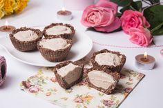 Wegańskie muffiny kokosowo-orzechowe | PODWÓJNA PORCJA