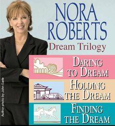 Nora Roberts Dream Trilogy (Penguin Twentieth Century Classics) by Nora Roberts. $17.25. Publisher: Jove (April 1, 2011). 528 pages