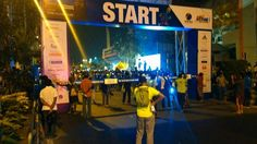 A great honor for us to serve the public and collaborate with the Wipro's Chennai Marathon 2015-16 yesterday. The Agni Foundation served as Logistics and Transportation partner, providing free shuttle service for the amazing runners from the finish line to the start line. Over 5000 runners who needed a lift were served by the 15 ACT college buses.   Great job by the organzisers especially Prasanna Venkatesh for conducting such an mammoth event!!