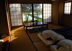 Typical ryokan room interior  The Best Way to Experience The Real Japan? — Stay In A Ryokan the real japan, real japan, japan, japanese, guide, tips, resource, tips, tricks, information, guide, community, adventure, explore, trip, tour, vacation, holiday, planning, travel, tourist, tourism, backpack, hiking