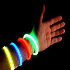 -Pulseira Neon - 100 unidades
