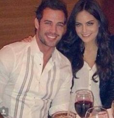 Ximena Navarrete y William Levy Latino Actors, Actors & Actresses, Hispanic Culture, Girl Crushes, Love Her, Celebrity Style, Husband, Singer, Shit Happens