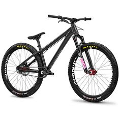 Santa Cruz Jackal Dirt Jump Bike