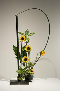 Garden Club floral arrangements | Flickr - Photo Sharing!