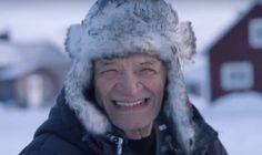 Anzeige: Åkes Wetterstation und sein phänomenaler Einfall gegen die Einasmkeit - #lifeofake #alterschwede