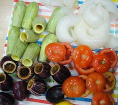 Much like kleicha , dolma is another Iraqi family/social affair to make. Gather your family, close friends, and neighbors, and start maki...